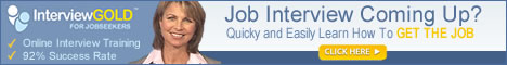 Click here to land the perfect job with InterviewGOLD
