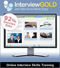 InterviewGOLD - Online Interview Skills Course